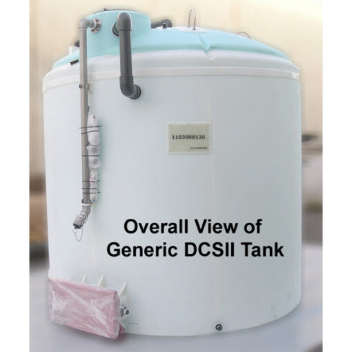 DCS - Double Containment Tanks