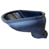 ProChem® ClamShell Funnel