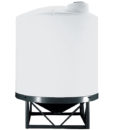 Dome-Top-Cone-Bottom-Steel-Stand-000-Gallon