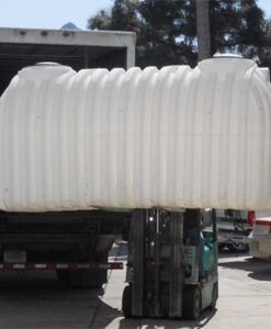 Underground Plastic Tanks Archives - Peabody Engineering
