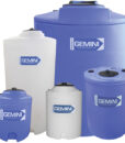 Gemini Dual Containment® Tanks