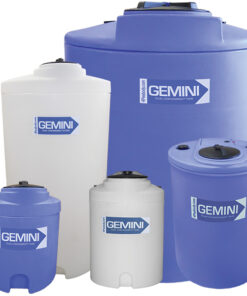 Gemini Dual Containment®