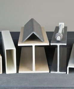 PROForms® FRP Structural Shapes