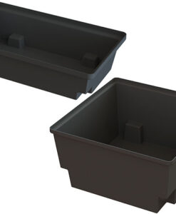ProChem® Basins Size 67 and 400