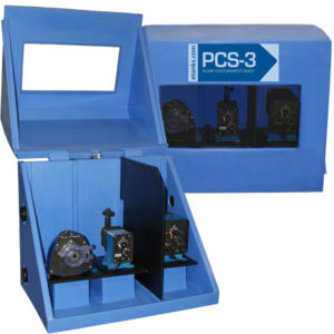 PCS3 Blue Peabody Engineering