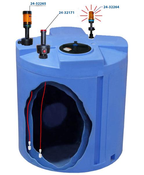 Level & Leak Detection Products