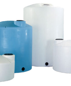 Vertical Storage Tanks