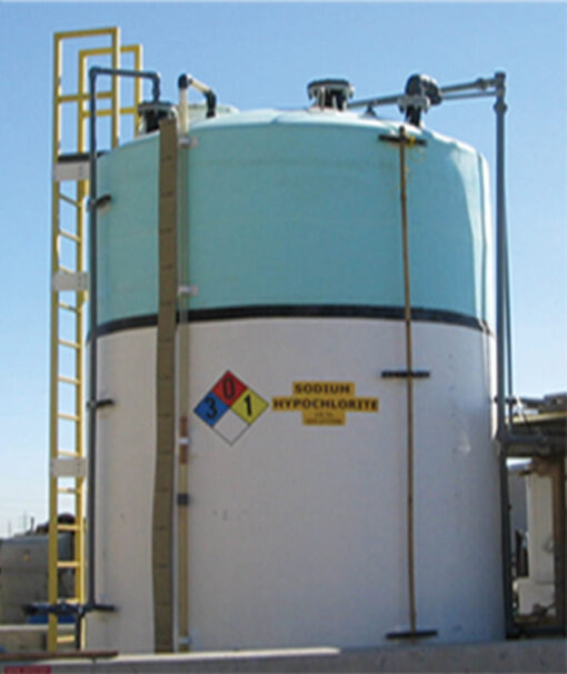 Single Wall Tanks Valu-Paks