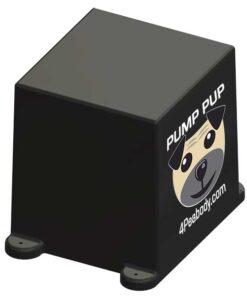 Gemini® Pump Pup™