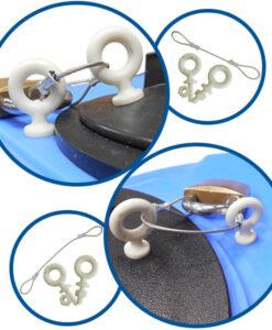ProChem® Lid Locking Kits