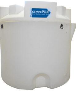 Gemini® PLUS Tank