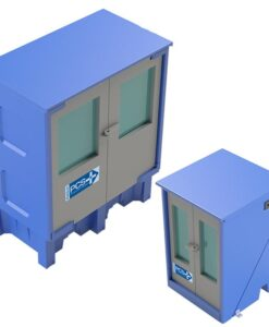 PCS-PLUS Pump Containment Enclosures