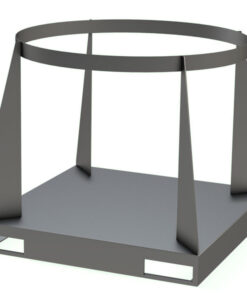 Stands Forkliftable