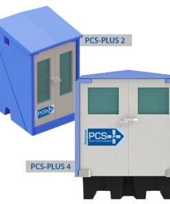 PCS-PLUS 2 & 4