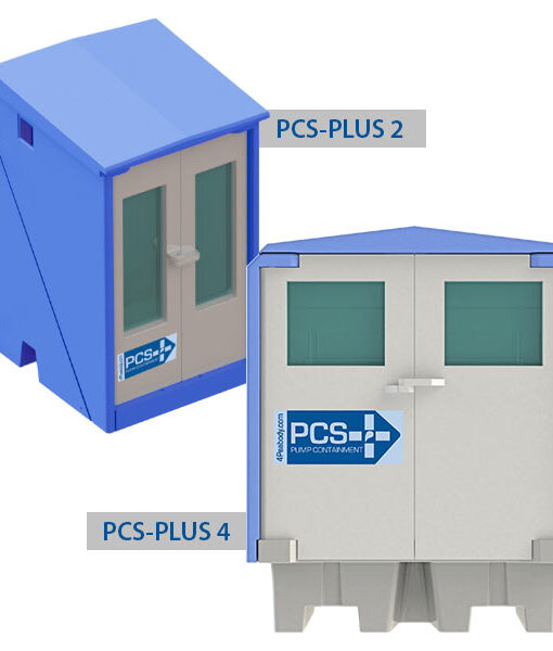 pcs-plus-pump-containment-enclosure-collage-pcsplus2-pcsplus4