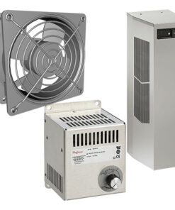 Climate Control Options for Enclosures