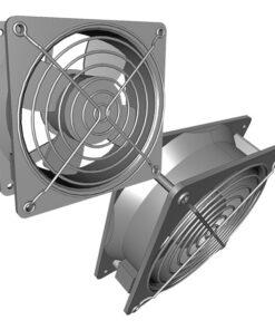 Climate Control Circulation Fan