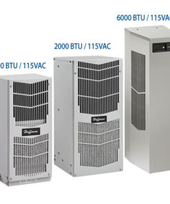 Climate Control AC Module