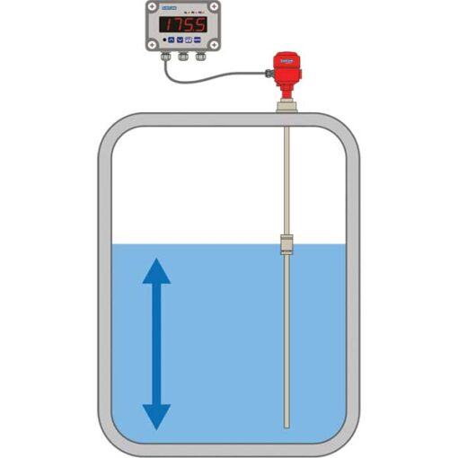 Float Level Sensor