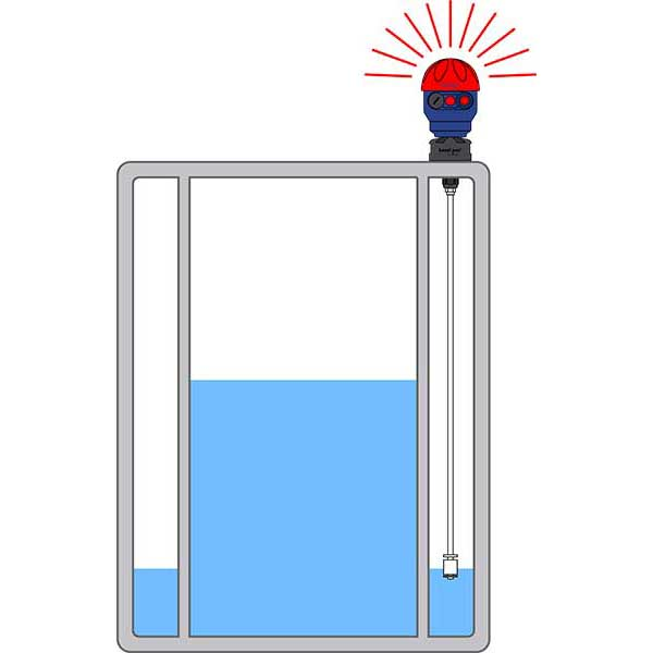 Leak Detection Sensor Battery Powered
